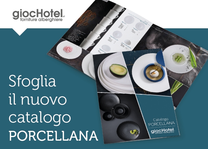 catalogo porcellana